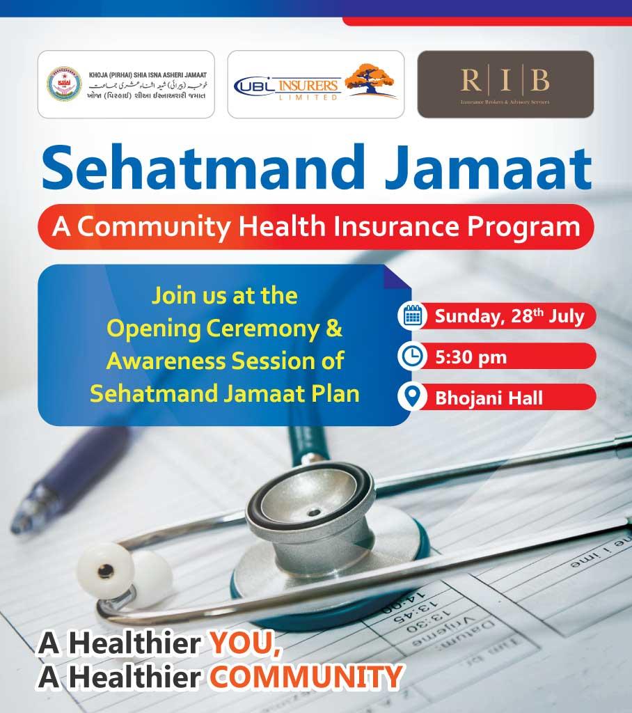 A Community Health Insurance Program